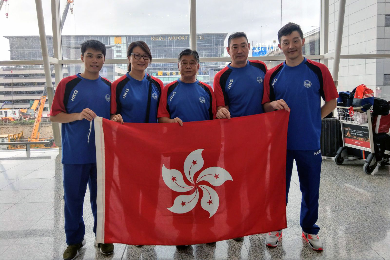 Win Tin Swimming Club - Taiwan Age Group Swimming Championships 2