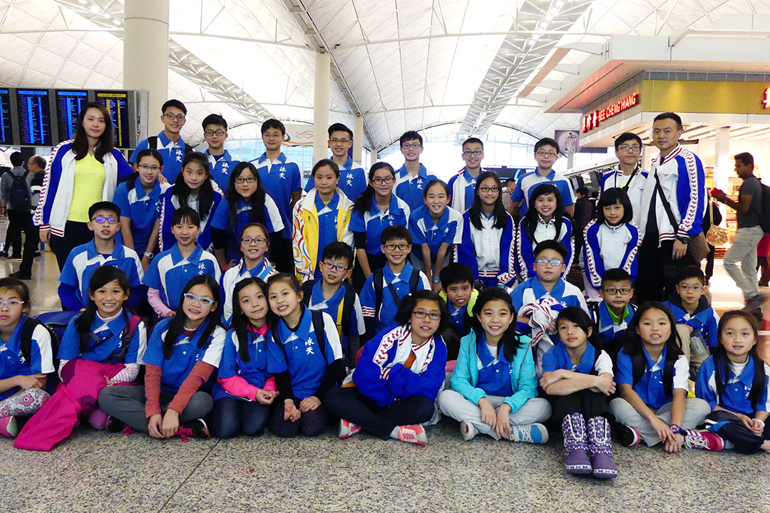 Win Tin Swimming Club - 2017 Q3 news feature 2
