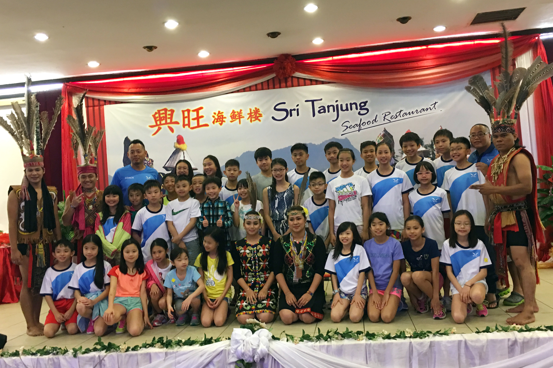 Win Tin Swimming Club - 2017 Q3 news feature 10