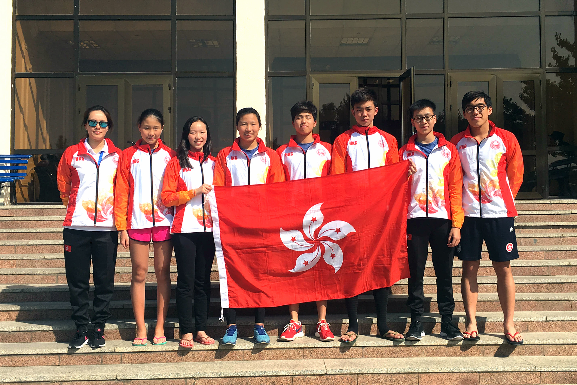 Win Tin Swimming Club - 9th AAG 1