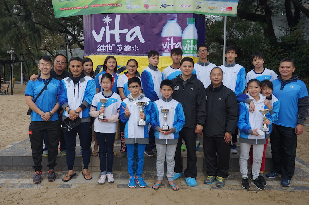Win Tin Swimming Club - Open Water Part II 1