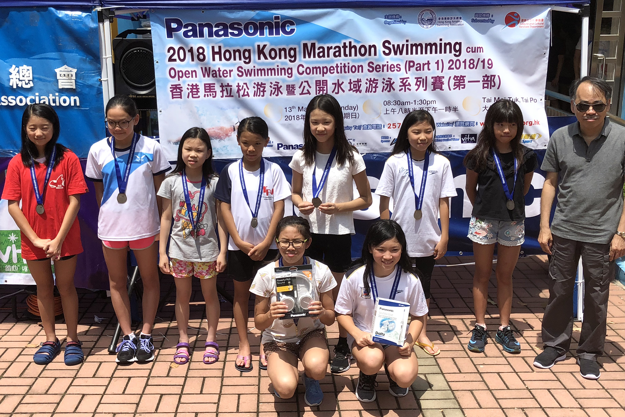 Win Tin Open Water Part I 2018 - 4