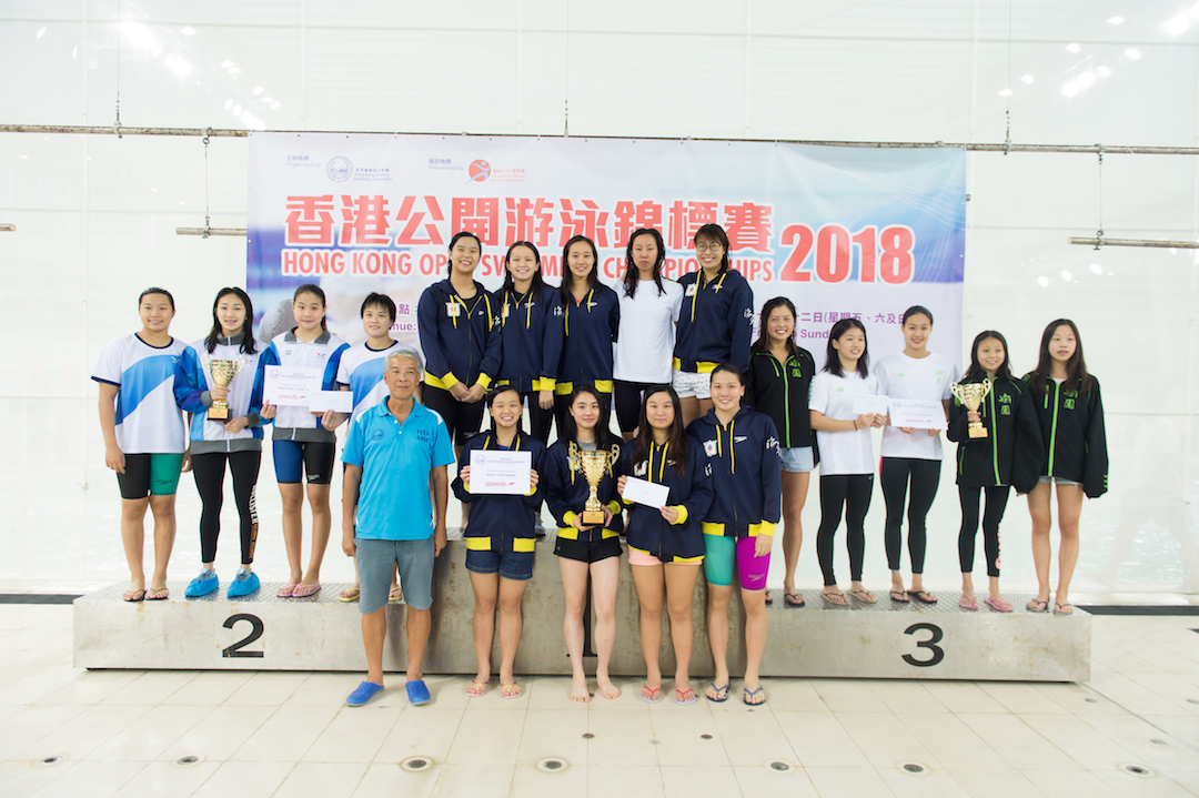 WTSC Open Championships 2018 1