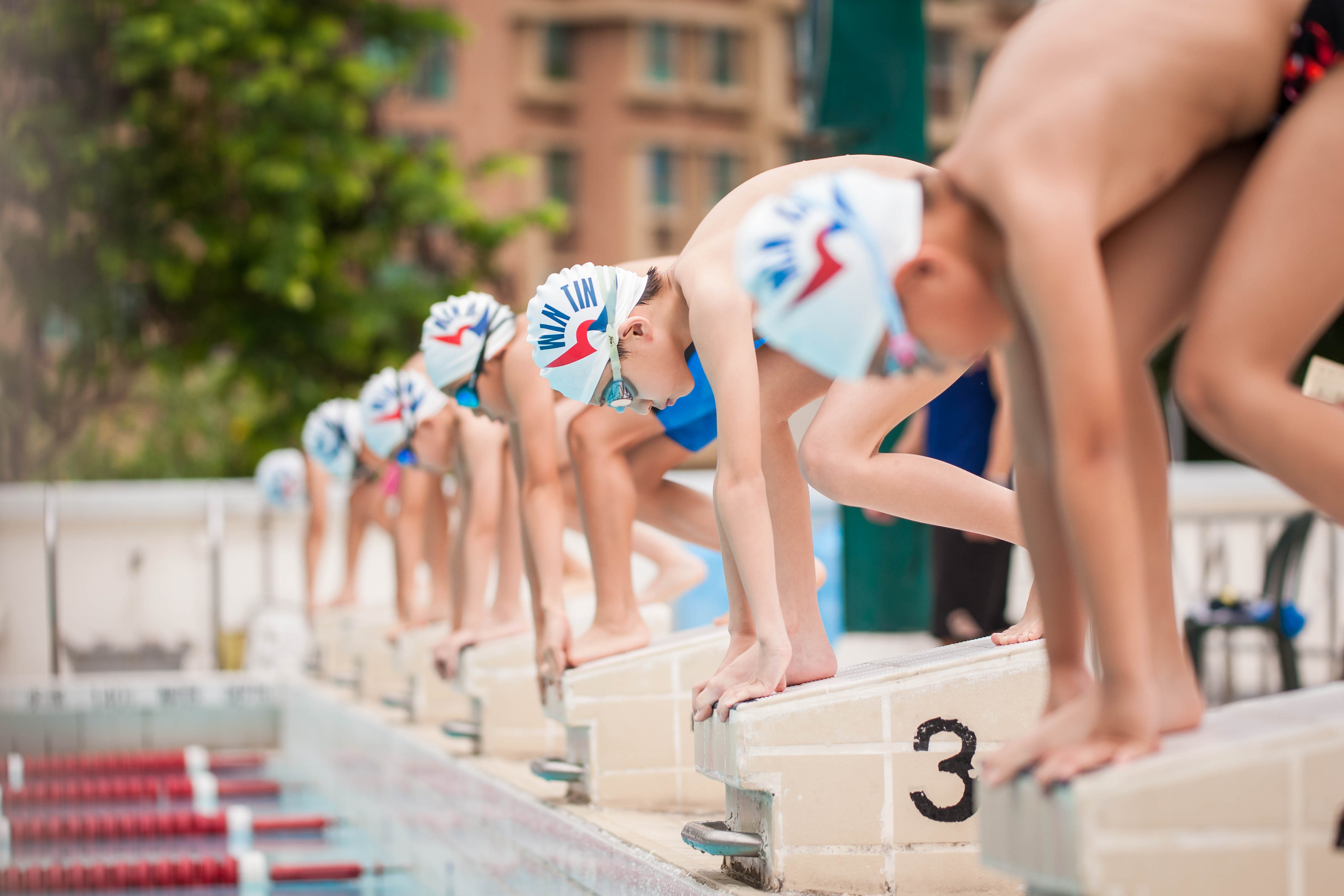 Win Tin Swimming Club - 27th Swimming Gala 2