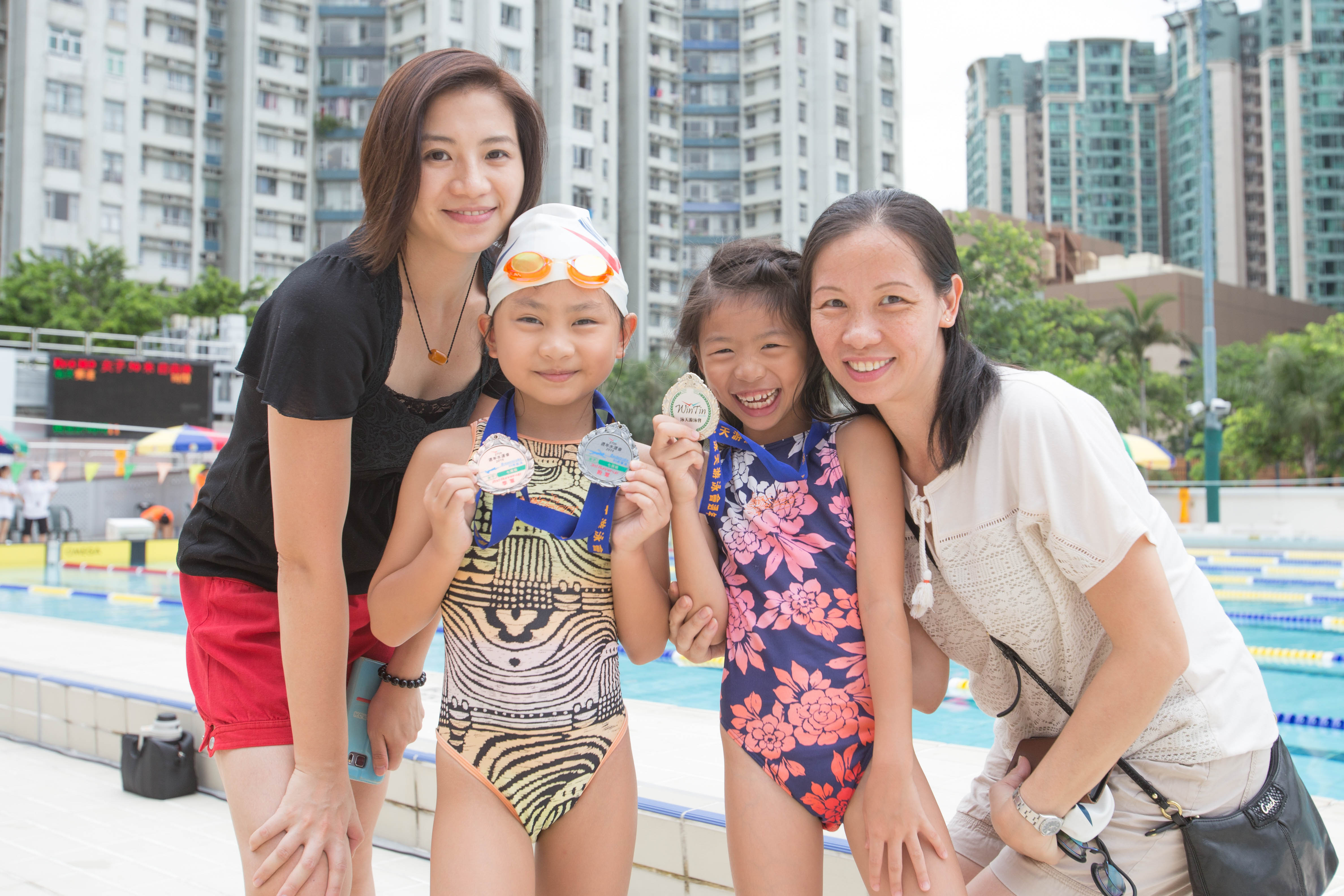 Win Tin Swimming Club - 27th Swimming Gala 4