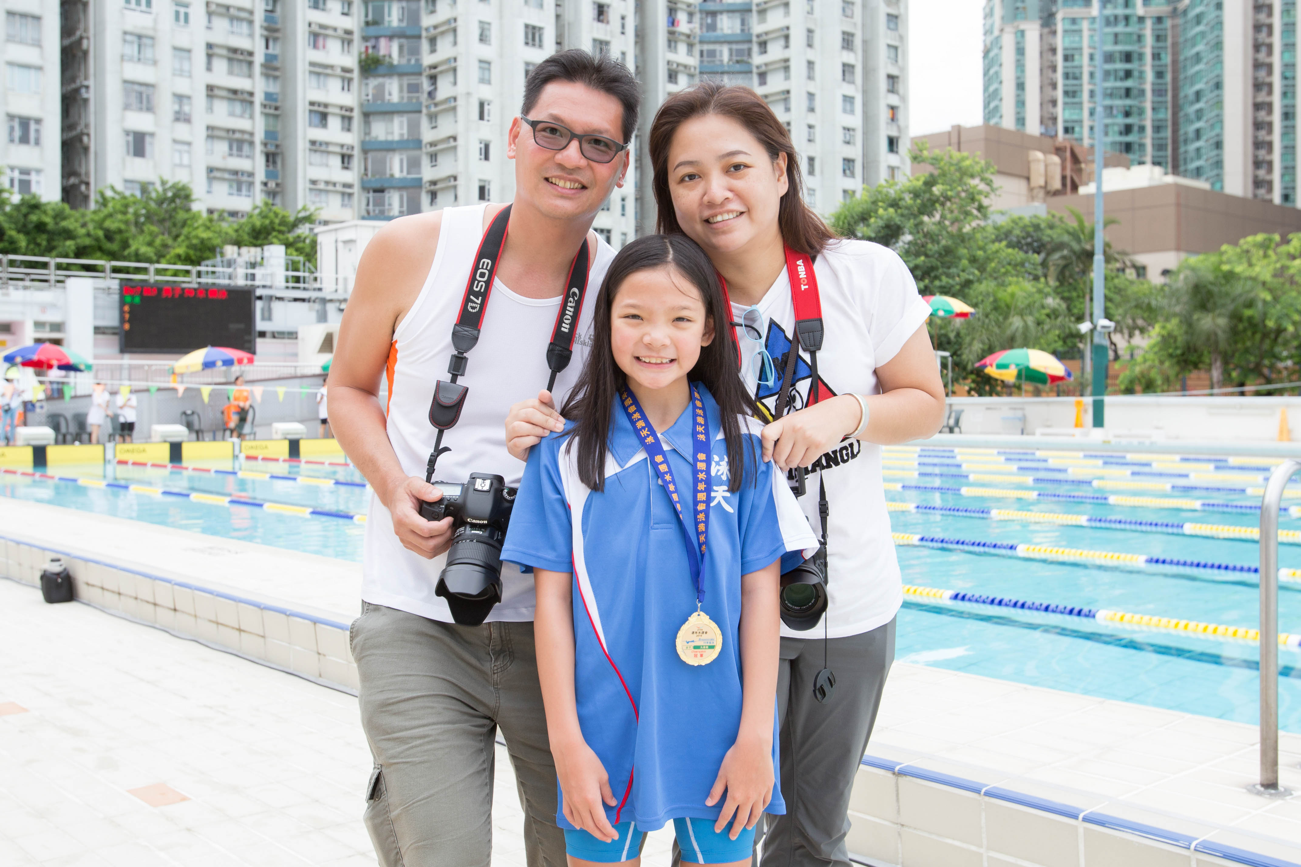Win Tin Swimming Club - 27th Swimming Gala 5